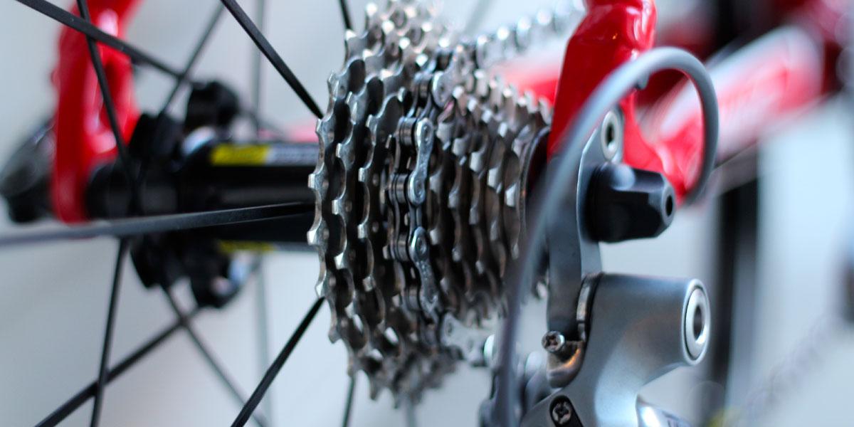 Ein gutes Gefühl, wenn alles sicher funktioniert. Nicht nur beim Fahrrad. Photo: Wayne Bishop | Quelle: unsplash.com